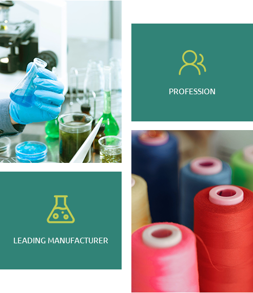 Focus on Textile Chemicals Industry
